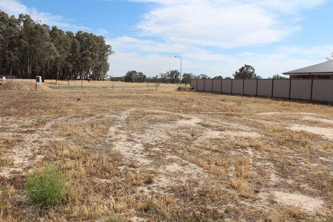 Picture of Lot 108 Teddy's Lane, BARHAM NSW 2732