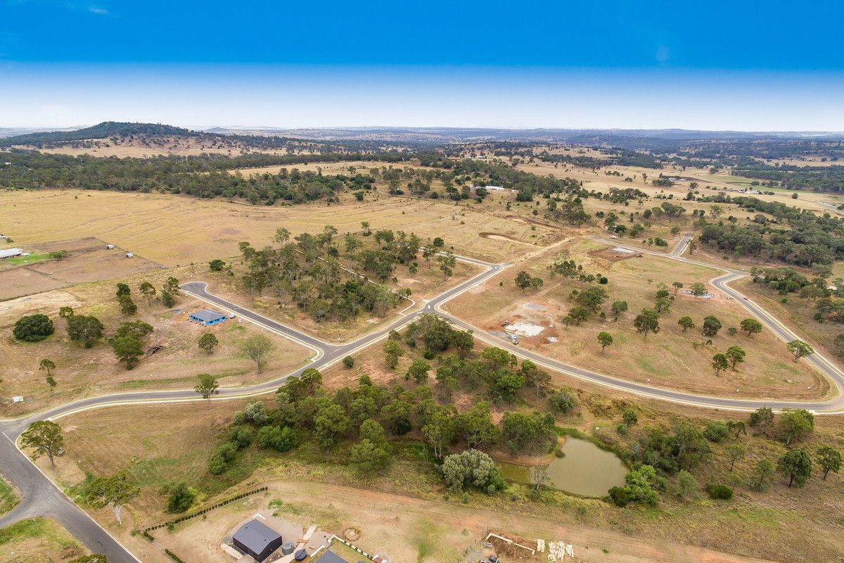 Lot 1030 Farmer Drive, Meringandan West QLD 4352, Image 1