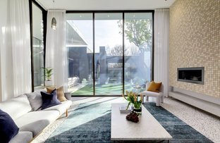Picture of 63 Irving Road, Toorak VIC 3142