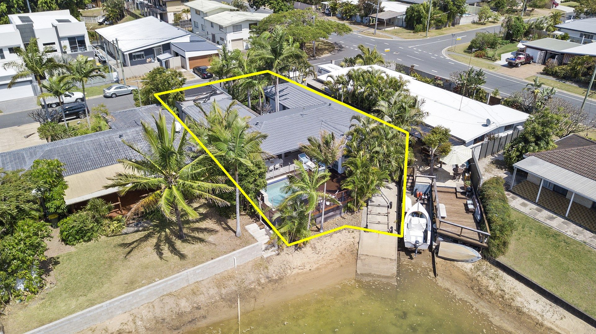 1 San Michele Court, Broadbeach Waters QLD 4218, Image 1