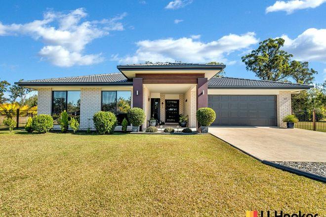 Picture of 35 Rosella Road, GULMARRAD NSW 2463