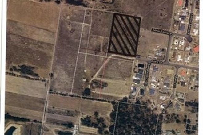 Picture of Lot 1 Pitts Street, STANTHORPE QLD 4380