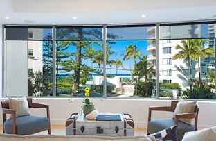 Picture of 2/30 Garfield Terrace, Surfers Paradise QLD 4217