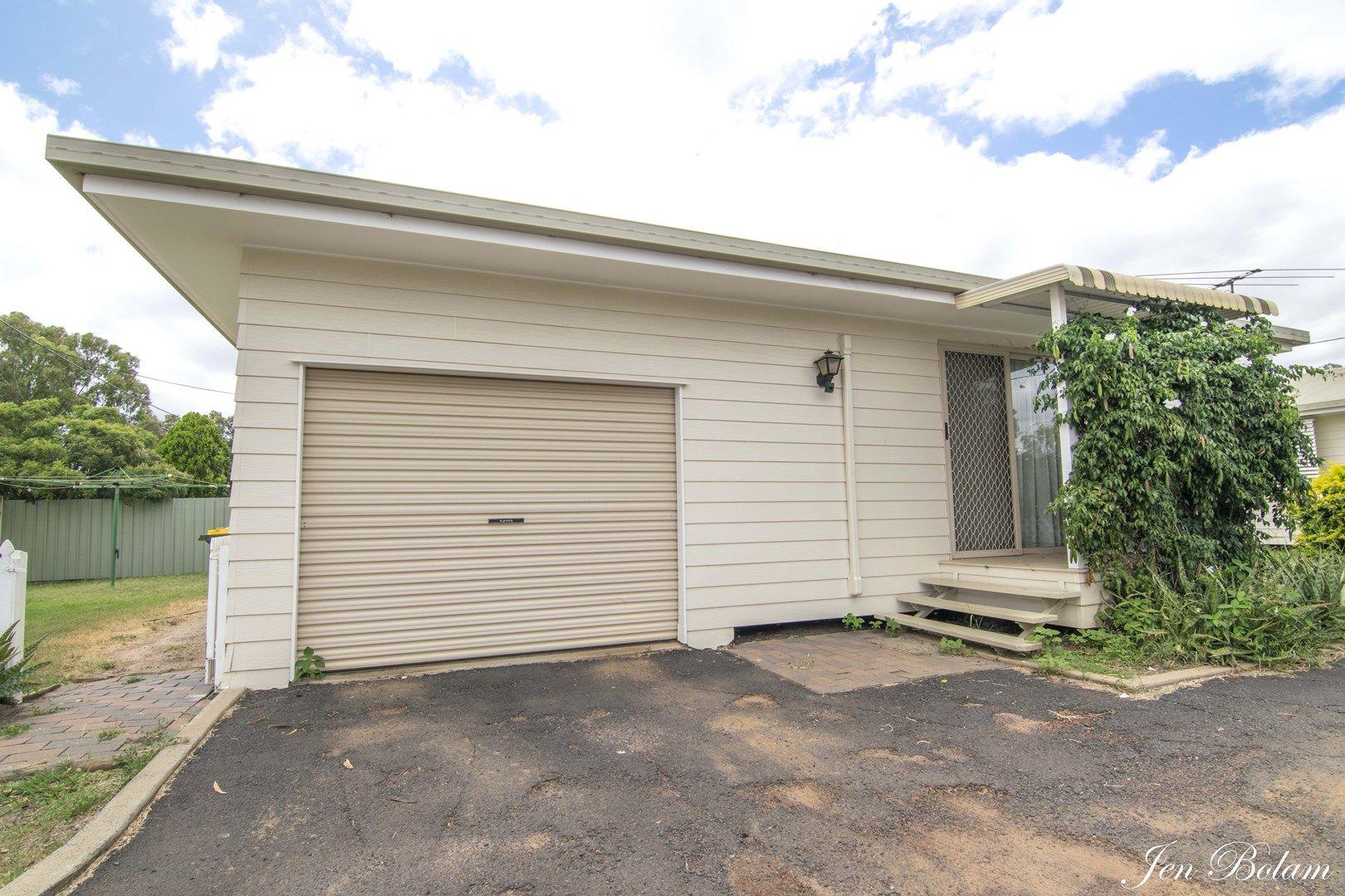 3/2 Swan Street, Dalby QLD 4405, Image 0