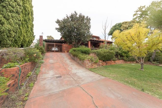 Picture of 39 More Crescent, BULL CREEK WA 6149