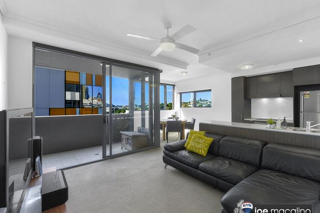 L5 25 Connor Street, FORTITUDE VALLEY QLD 4006