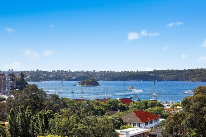 Picture of 44/177 Bellevue Road, BELLEVUE HILL NSW 2023