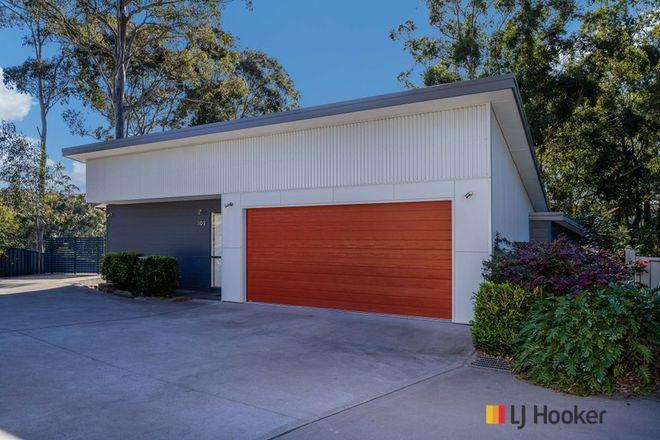Picture of 102 Carramar Drive, MALUA BAY NSW 2536