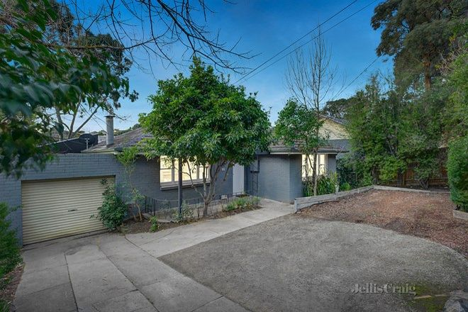 Picture of 185 Main Road, LOWER PLENTY VIC 3093