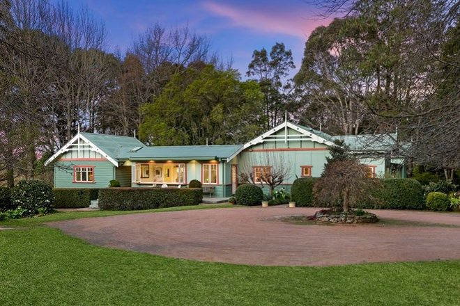 Picture of 932 Kangaroo Valley Road, BERRY NSW 2535