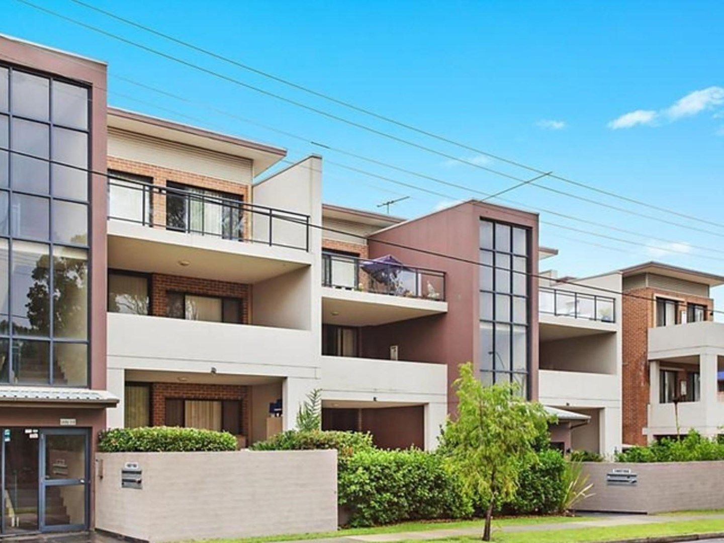 18/4 Darcy Road, Westmead NSW 2145, Image 0