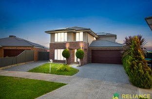 Picture of 3 Muster Street, Wyndham Vale VIC 3024