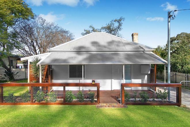 Picture of 13 Wollombi Road, MILLFIELD NSW 2325