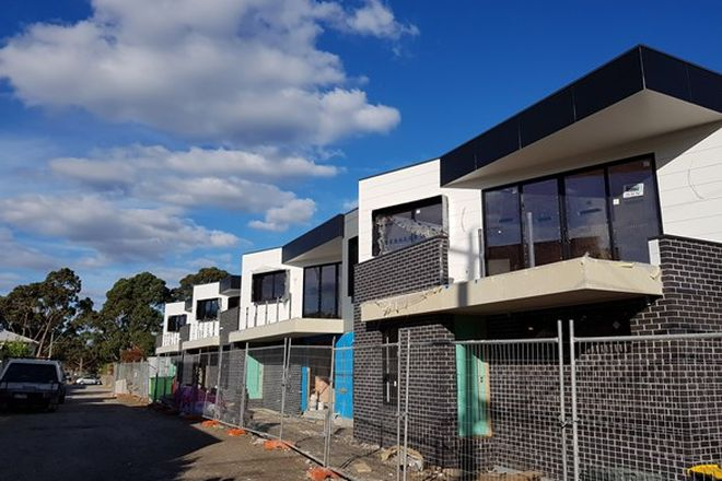 Picture of 28 Johnston Street, NEWPORT VIC 3015