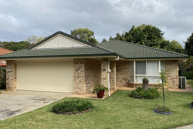 Picture of 24/5-15 Cook Road, TAMBORINE MOUNTAIN QLD 4272