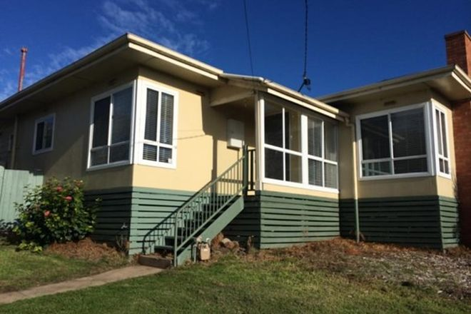 Picture of 9 Russell Avenue, WARRNAMBOOL VIC 3280
