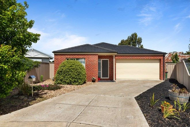 Picture of 9 Central Park Court, BALLAN VIC 3342