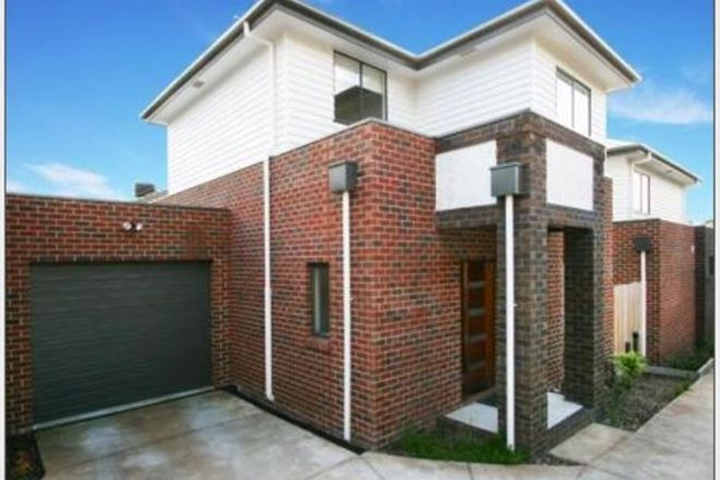 Picture of 2/22 Warnes Road, MITCHAM VIC 3132