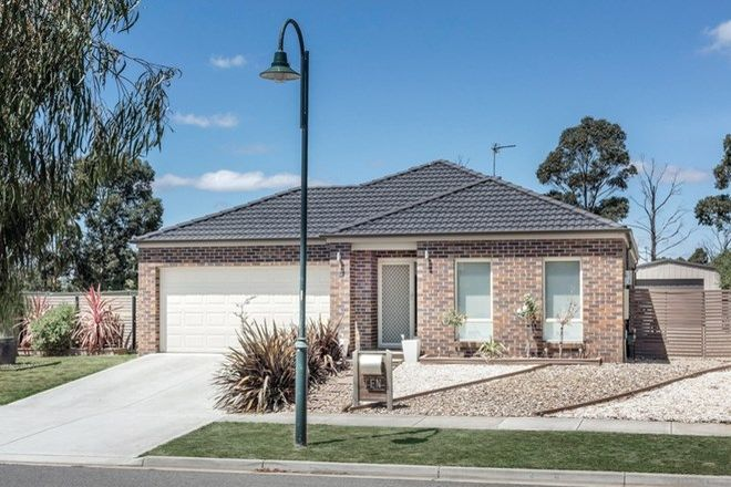 Picture of 10 Delaney Drive, MINERS REST VIC 3352