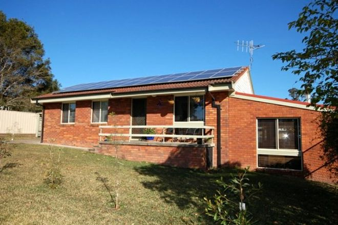 Picture of 1 West Street, WINGHAM NSW 2429
