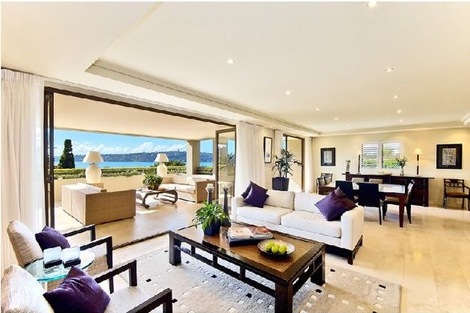 Picture of 2/587 New South Head Road, ROSE BAY NSW 2029