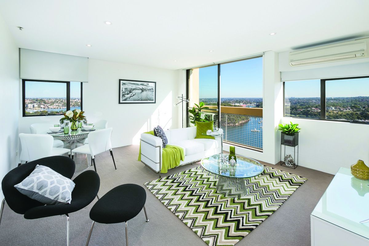 Level 24/14-28 Blues Point Road, Mcmahons Point NSW 2060, Image 1