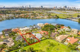 Picture of 115 Port Jackson Boulevard, Clear Island Waters QLD 4226