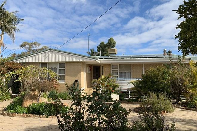 Picture of 28 Farrall Street, BRUCE ROCK WA 6418