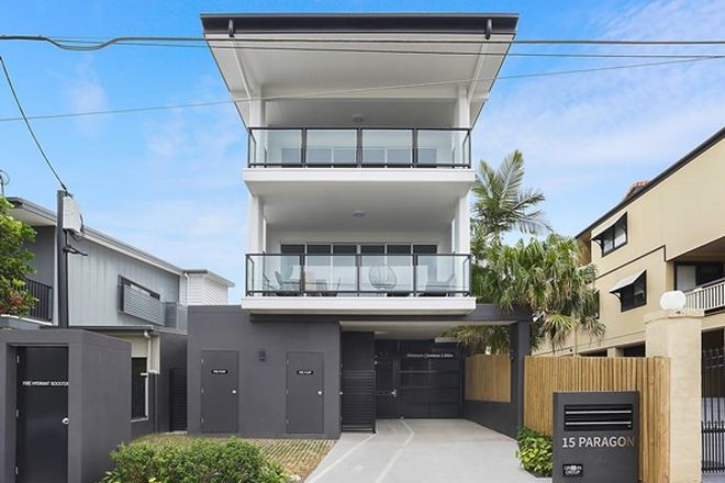 Picture of 2/15 Paragon Street, YERONGA QLD 4104