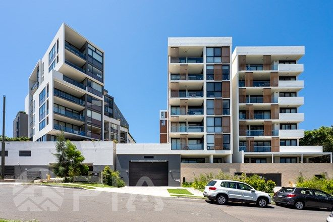 Picture of 5.03/9 Mafeking Ave, LANE COVE NSW 2066
