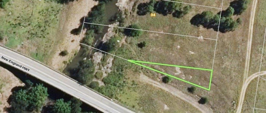 Lot 5 New England Highway, Camberwell NSW 2330, Image 0