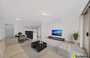 Picture of 3/20-26 Marlborough Road, Homebush West NSW 2140