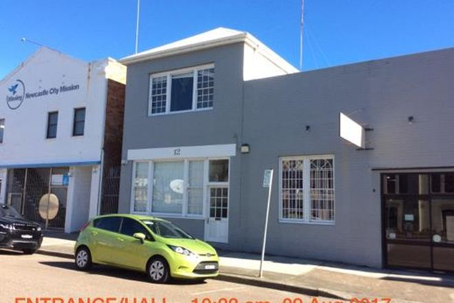 Picture of 12 Wood  Street, NEWCASTLE WEST NSW 2302