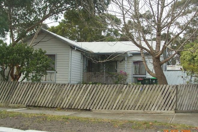 Picture of 8 Fairfield Street, MORWELL VIC 3840