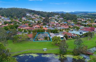 Picture of 38 Silver Glade Drive, Elanora QLD 4221