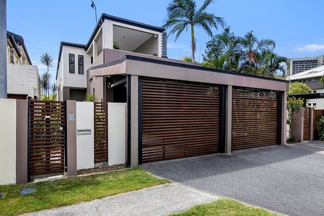Picture of 49B Palm Avenue, SURFERS PARADISE QLD 4217