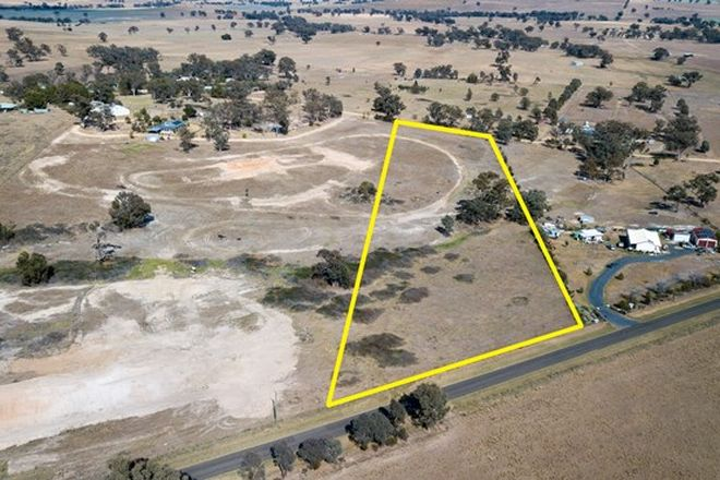 Picture of 39 Pine Springs Road, WOODSTOCK NSW 2793