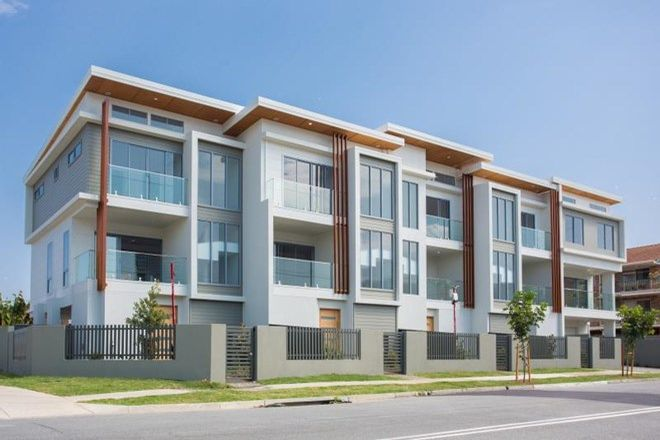 Picture of 5/18 Lenneberg Street, SOUTHPORT QLD 4215