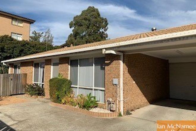 Picture of 3/8 Mckeahnie Street, QUEANBEYAN NSW 2620