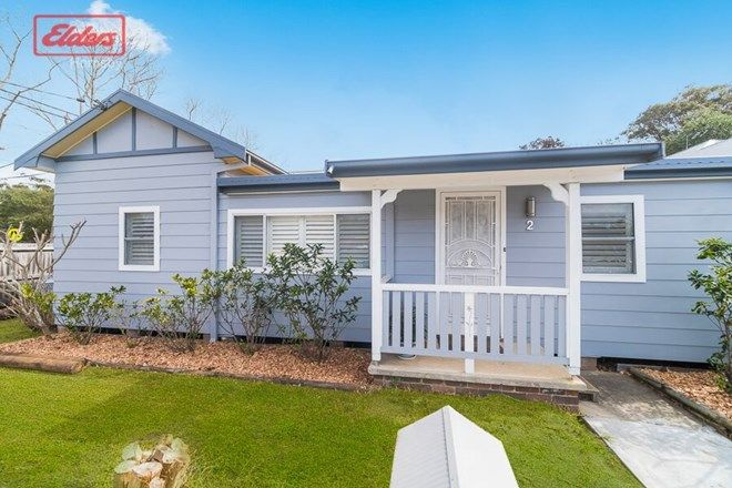 Picture of 2 Oak St, NORTH NARRABEEN NSW 2101