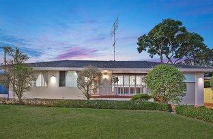 Picture of 10 Lomond Crescent, Winston Hills NSW 2153