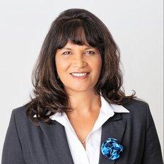 Omania Terry, Sales representative
