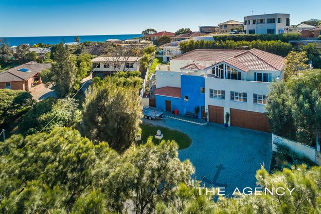 Picture of 21 Piper Street, QUINNS ROCKS WA 6030
