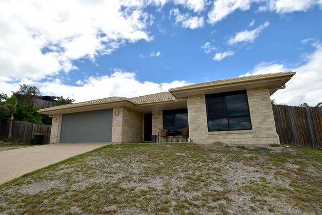 Picture of 5 Peter Corones Drive, KIRKWOOD QLD 4680