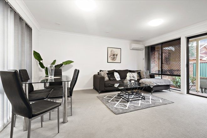 Picture of 2/152 Alfred Street, SANS SOUCI NSW 2219