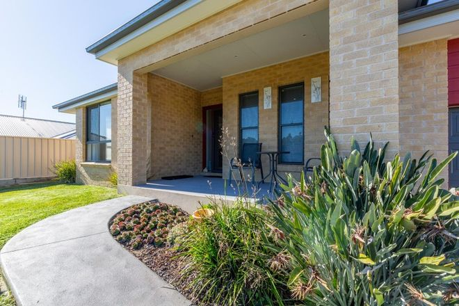 Picture of 7 Darlington Drive, BUTTABA NSW 2283