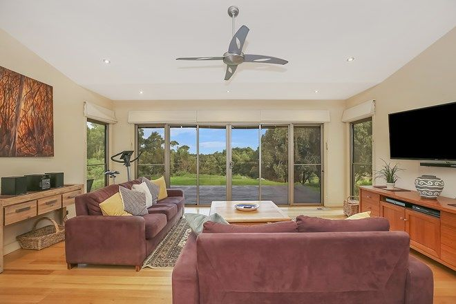 Picture of 129 Currells Road, PORT CAMPBELL VIC 3269