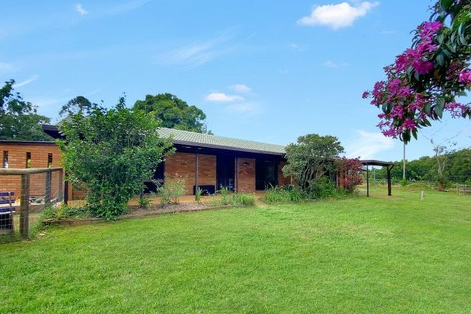 Picture of 1140 Steve Irwin Way, GLASS HOUSE MOUNTAINS QLD 4518