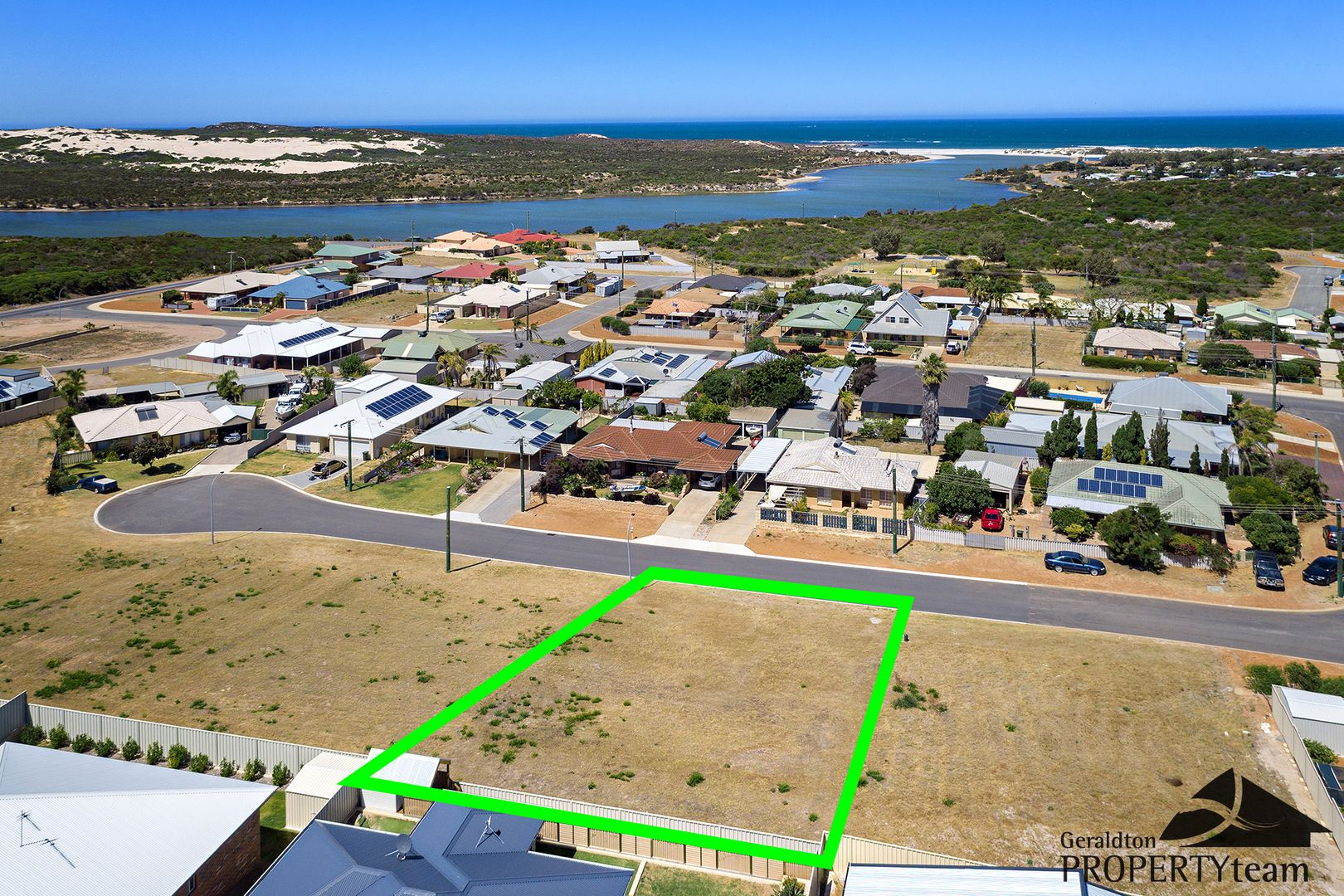 31 Ettrick Court, Cape Burney WA 6532, Image 0