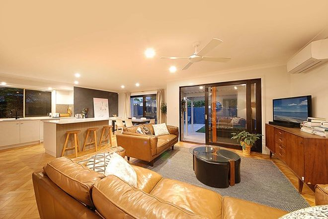 Picture of 2/19 Cedar Court, BURLEIGH HEADS QLD 4220